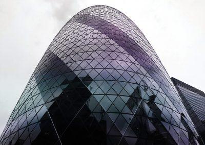 Circle Tower