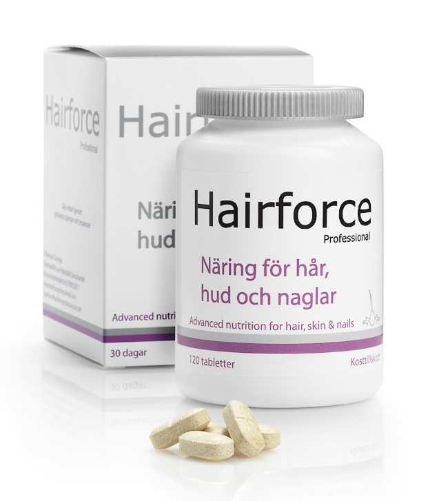 Hairforce 1