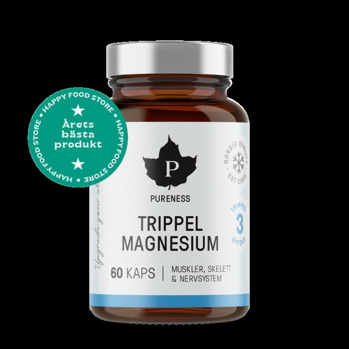 Trippel magnesium